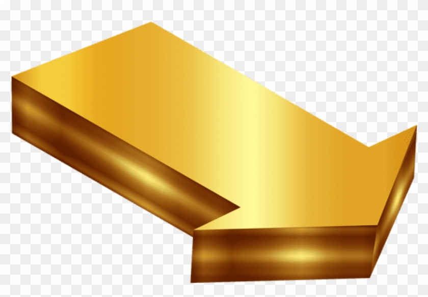 Free Png Download Arrow Gold Clipart Png Photo Png - Architecture Transparent Png #658022