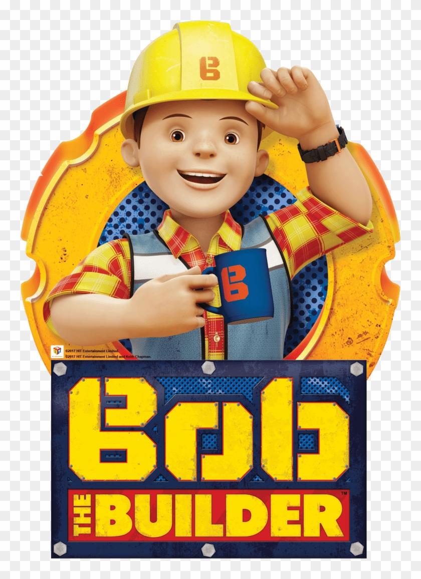 Bob Der Baumeister Logo