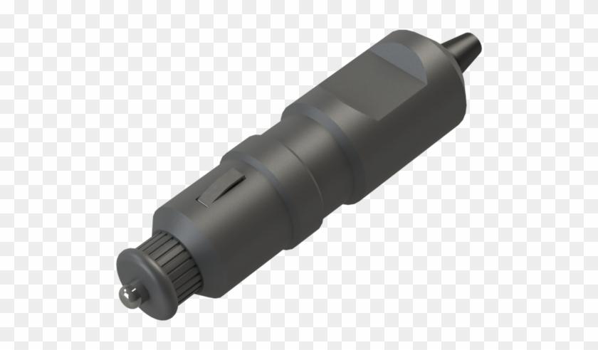 Car Cigarette Lighter Plug - Tool Clipart #658919