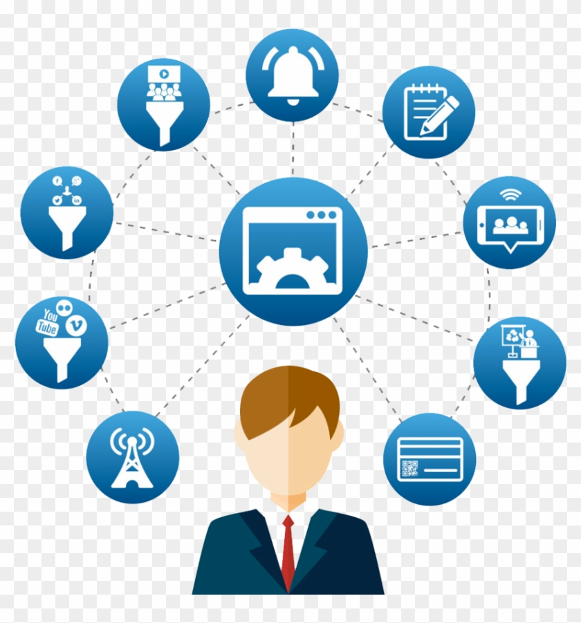 What Is Special About Digital Icon Company Services - Digital Image Icon Clipart #661209