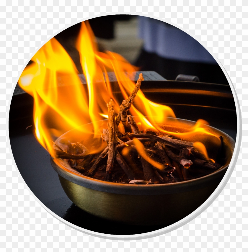 Flame Clipart #661765