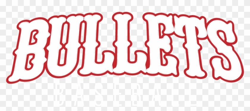 Kc Bullets Baseball Club Clipart #666676