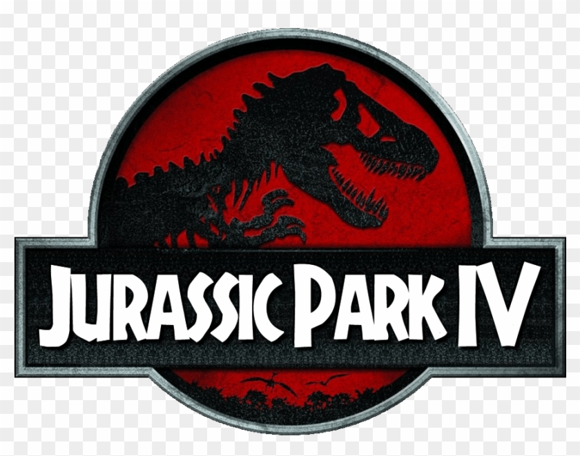 Legendary Pictures Looking To Jump In On 'jurassic - Jurassic Park 4 Logo Png Clipart #666870