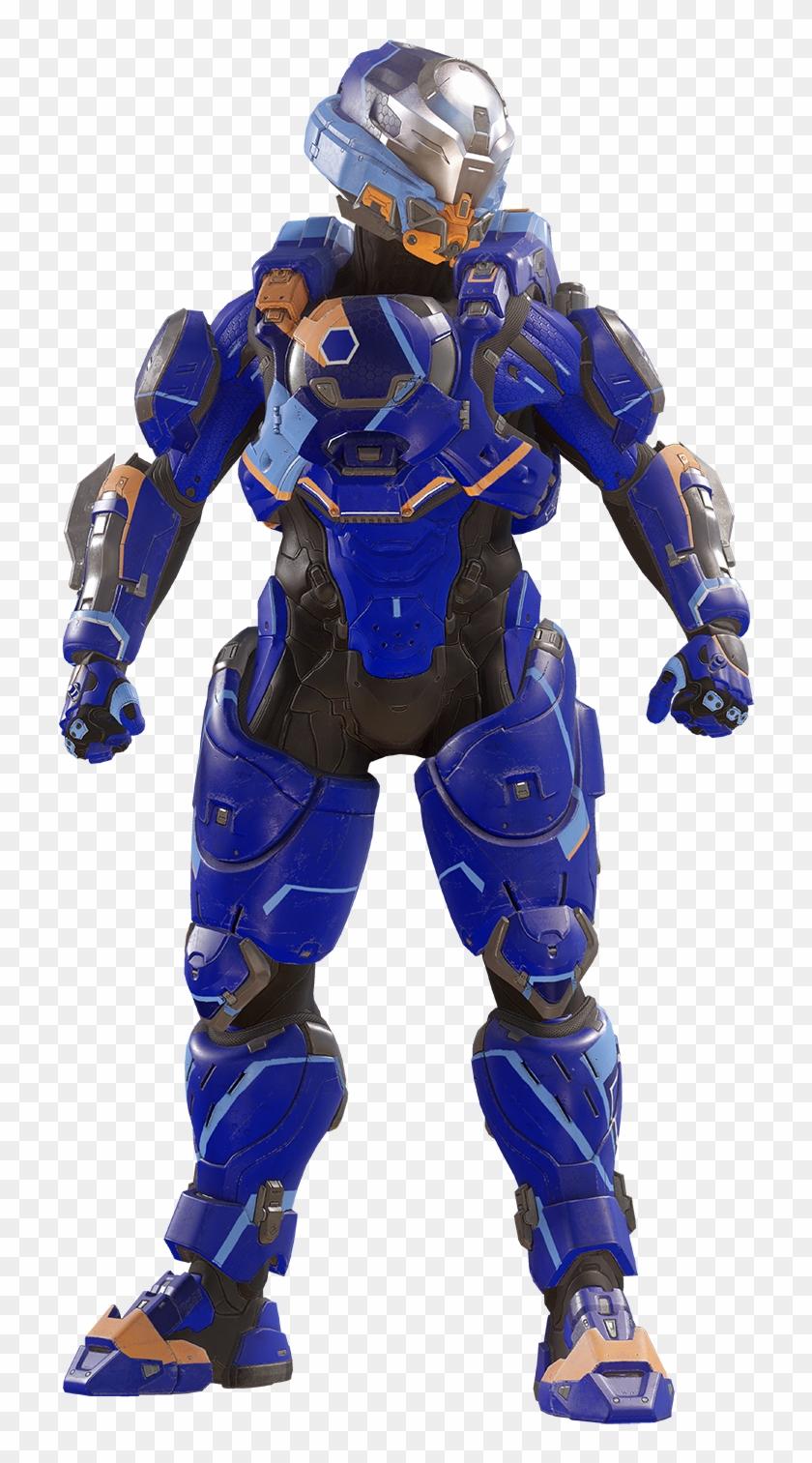 Halo 5 Cyclops Armor Clipart #667510