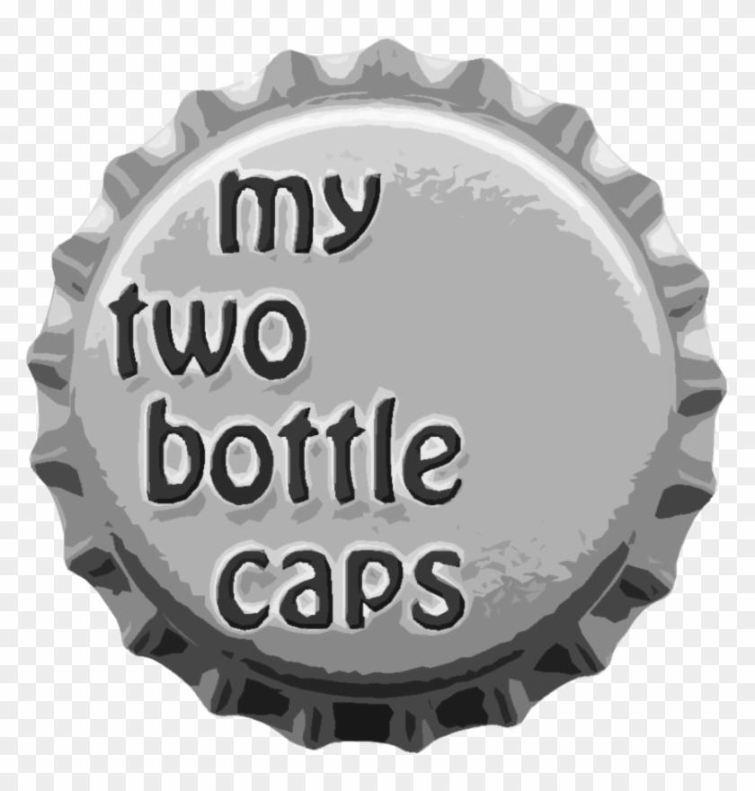 Tampinha De Cerveja Desenho Clipart 669827 Pikpng