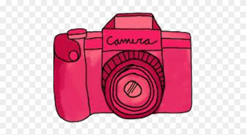 Imagens Fofas Tumblr Png Camera Draw Tumblr Png Clipart