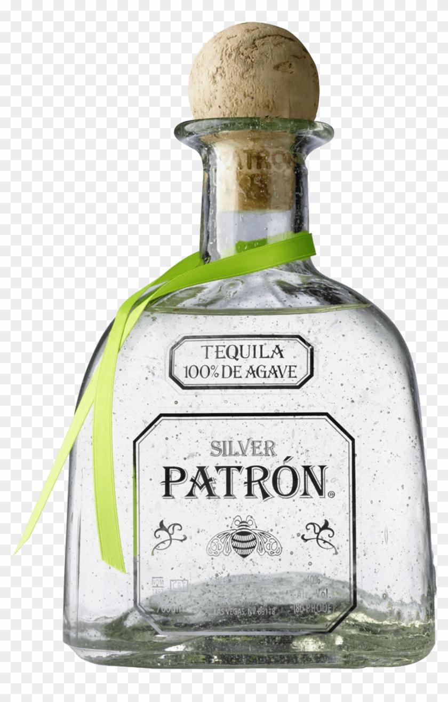 Patron Bottle Png Clipart 20   PikPng