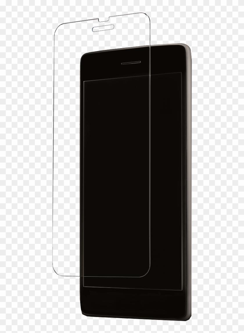 Alcatel Streak Tempered Glass Screen Protector - Iphone 8 Peel Case Clipart #684835