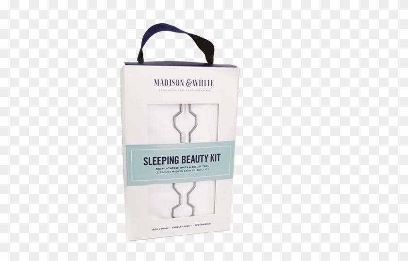 Sleeping Beauty Kit - Paper Bag Clipart #684866