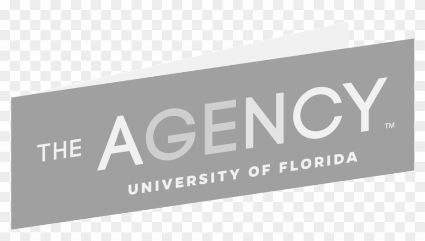 Agency Logo Uf Solid - Sister Lives On The Mantelpiece Clipart #690868