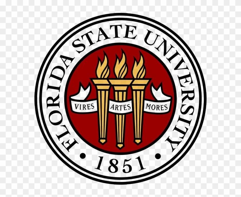 Uf/fsu Topology And Geometry Meeting - Florida State University School Logo Clipart #691045