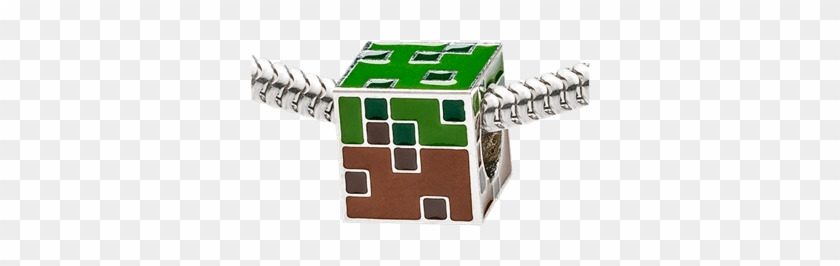 1 Of - Minecraft Charm Clipart #693006