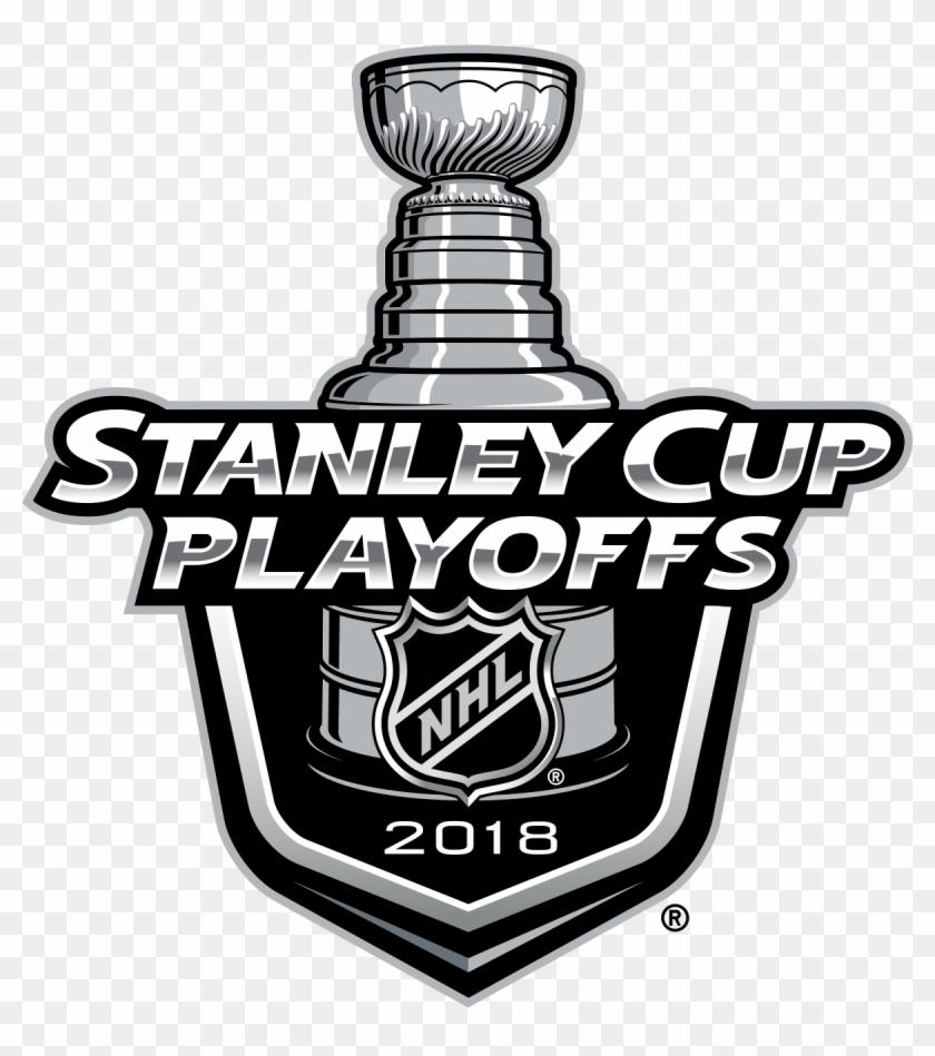 2017 Stanley Cup Playoffs Logo Clipart #693110