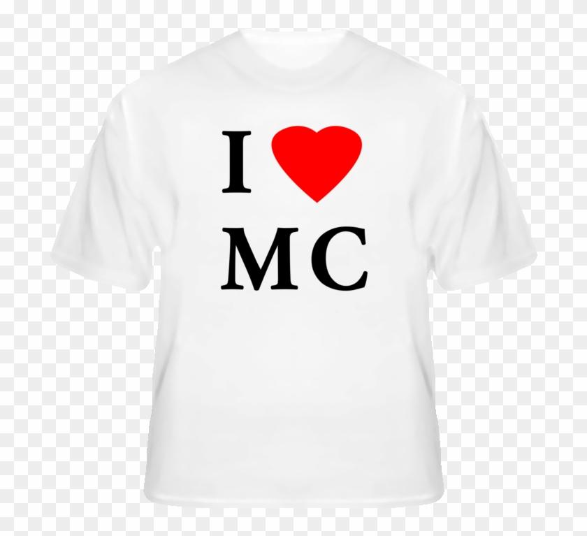 I Love Minecraft Heart Style T Shirt Banner Free Library - Love Minecraft T Shirt Clipart #697824