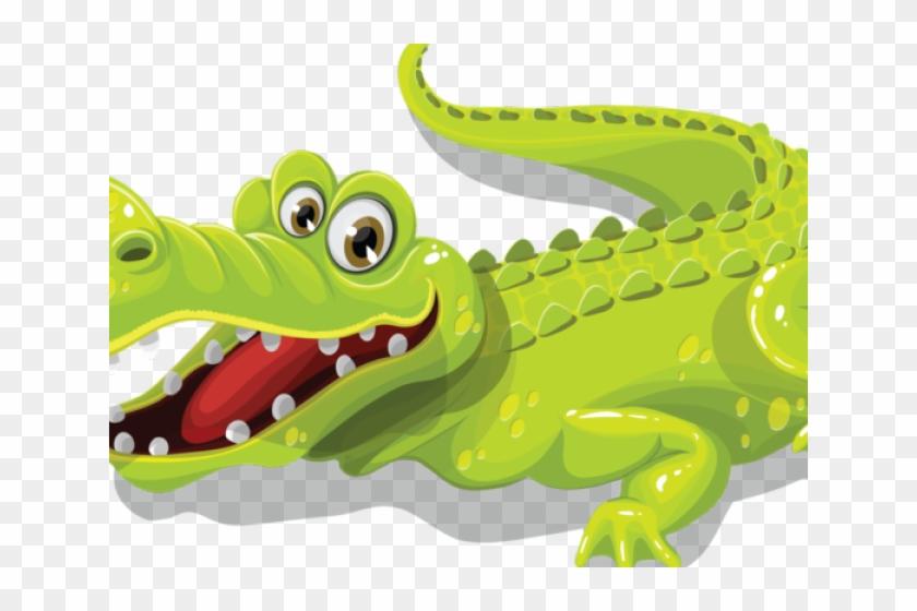 Crocodile Clipart Png Transparent Png@pikpng.com