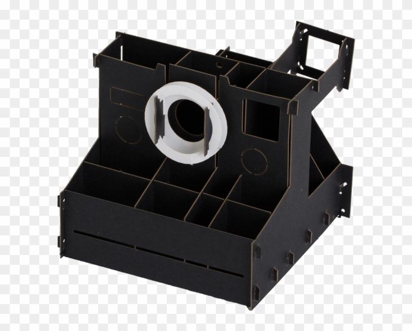 Polaroid Camera - Instant Camera Clipart #70648