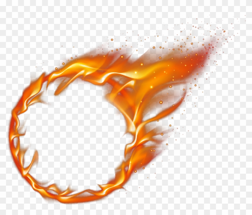 Download - Ring Of Fire Png Clipart #70683
