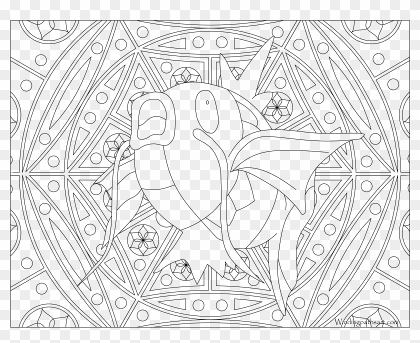 Pokemon Coloring Pages | Woo! Jr. Kids Activities | 686x840