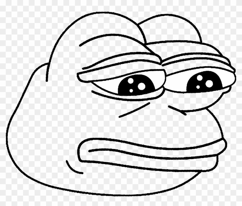 Frodo Sad Face Clipart