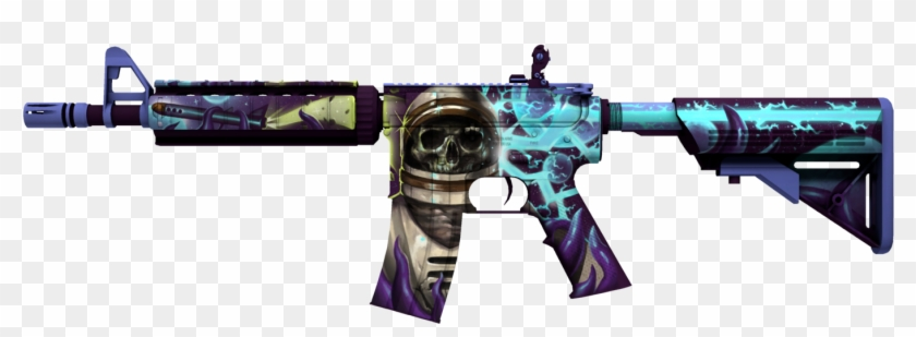 If You're A Novice, A Skin In Counter Strike - Csgo Skins Png Clipart #74535