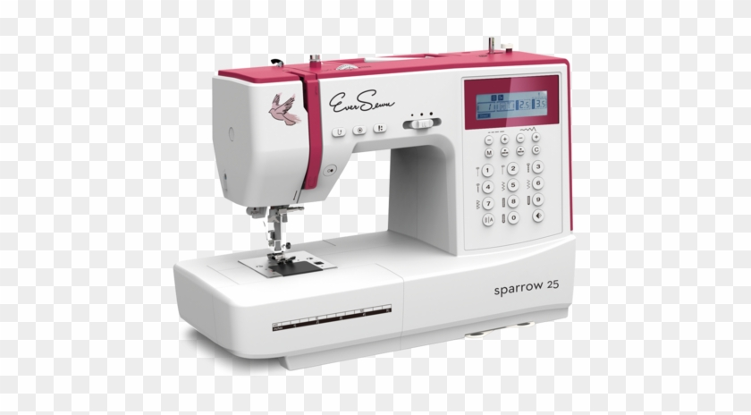 Eversewn Sparrow 25 Sewing Machine - Sewing Machine Clipart #701491