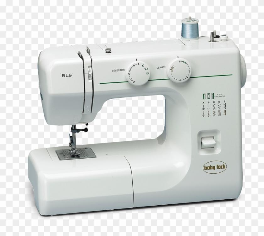 Bl9 Bl9 St 3ql - Baby Lock Sewing Machine Clipart #701530