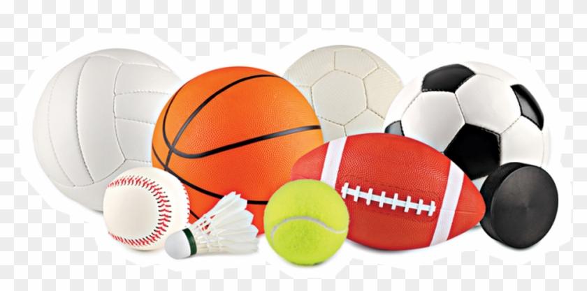 Basketball, Football, Ball, Sports, Field, Handball, - All Sorts Of Sports Clipart #703680