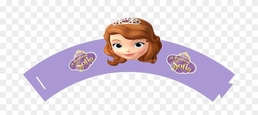 Kit Festa Princesa Sofia Para Imprimir Gratis Toda Sofia The