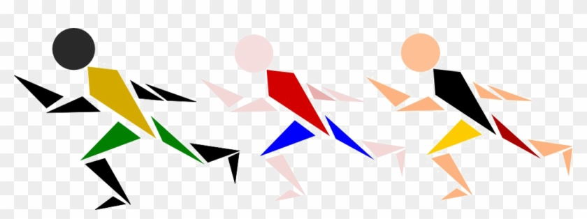 Olympics Transparent Background Png Running Sports Clipart 710210 Pikpng