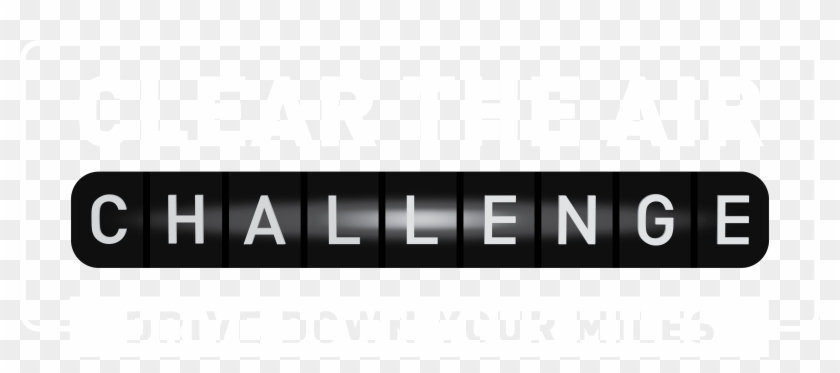 The Challenge - Graphics Clipart #712801