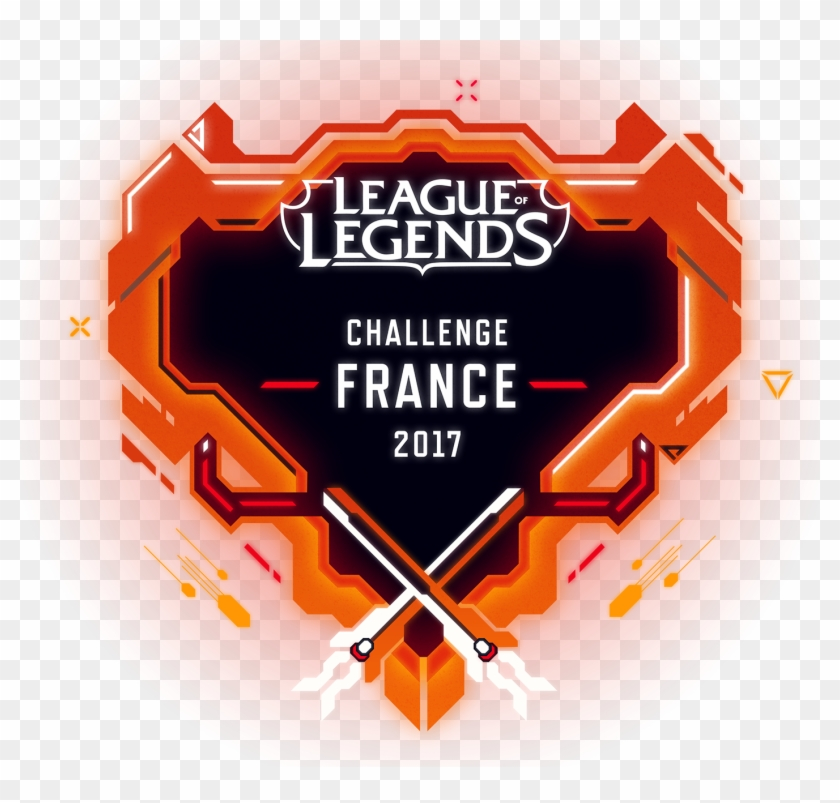 Challenge France/2017 Season/winter - League Of Legends Championship Series, HD Png Download #713211