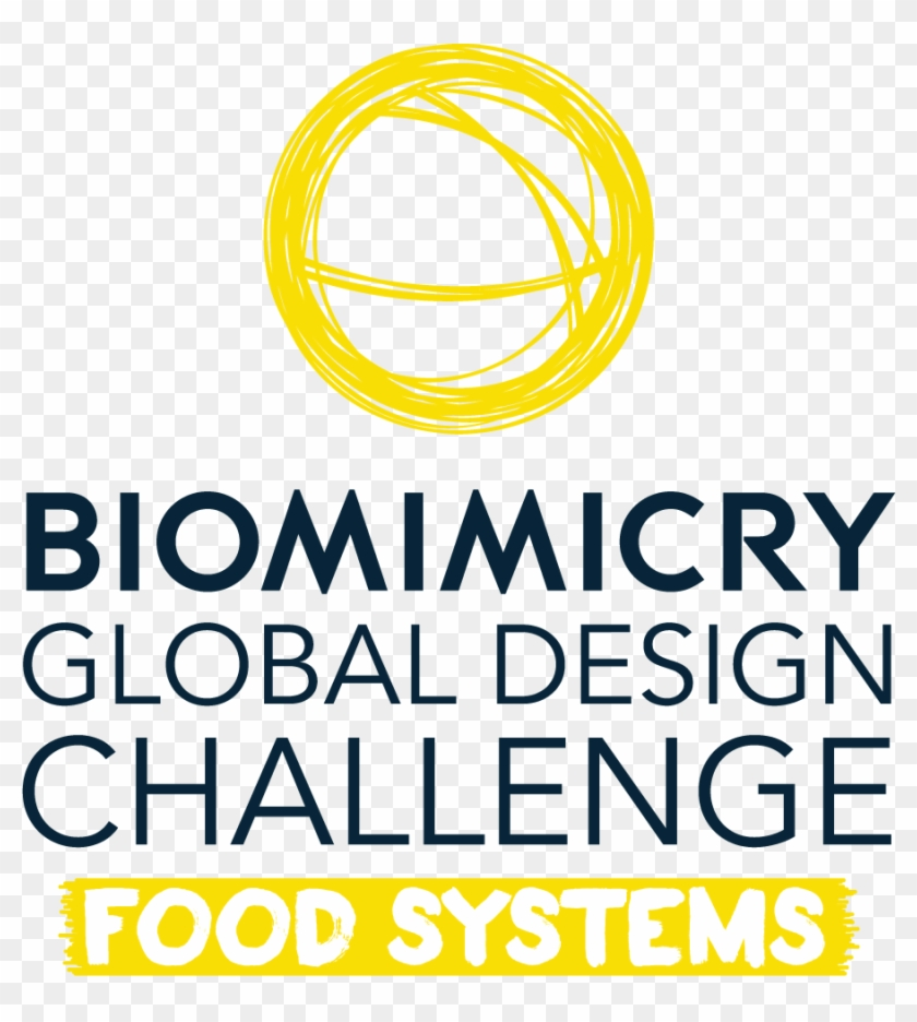 Biomimicry Global Design Challenge Opens Today - Biomimicry Global Design Challenge Png Clipart #713422