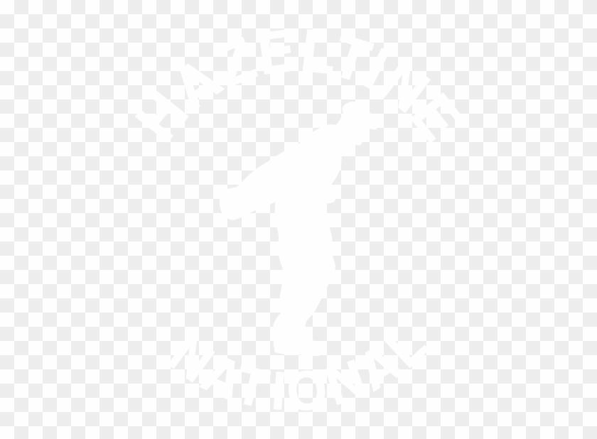 Hazeltine White Logo-01 - Hazeltine Golf Course Logo Clipart #713472