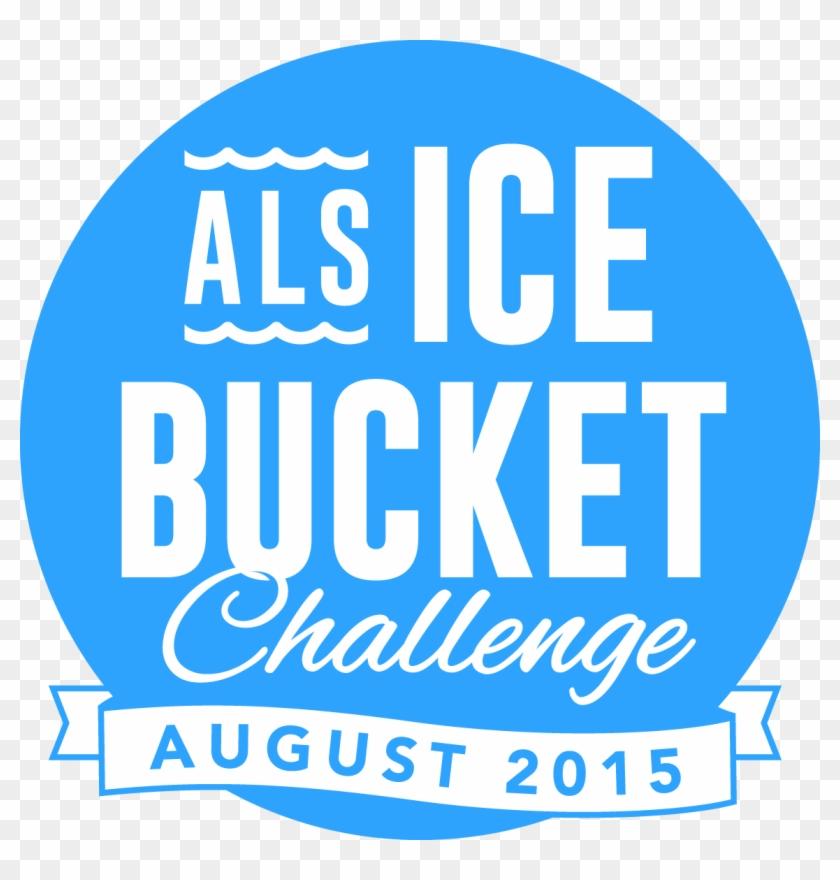 Als Ice Bucket Challenge Clipart #713554