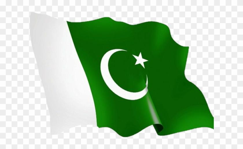 Pakistan Flag Pakistaniflag Green Islamic Islam - 14 August 2018 Wallpaper Hd Clipart #717355