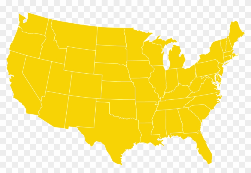Map Of The Us That Shows Retailer Locations For Sprint ...