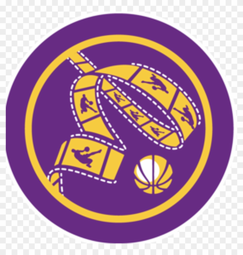 1400 X 1400 10 Los Angeles Lakers Sb Nation Hd Png