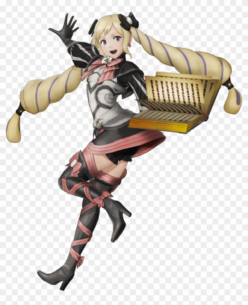 Fire Emblem Warriors Fire Emblem Fates Fire Emblem - Elise Fire Emblem Warriors Clipart #722141