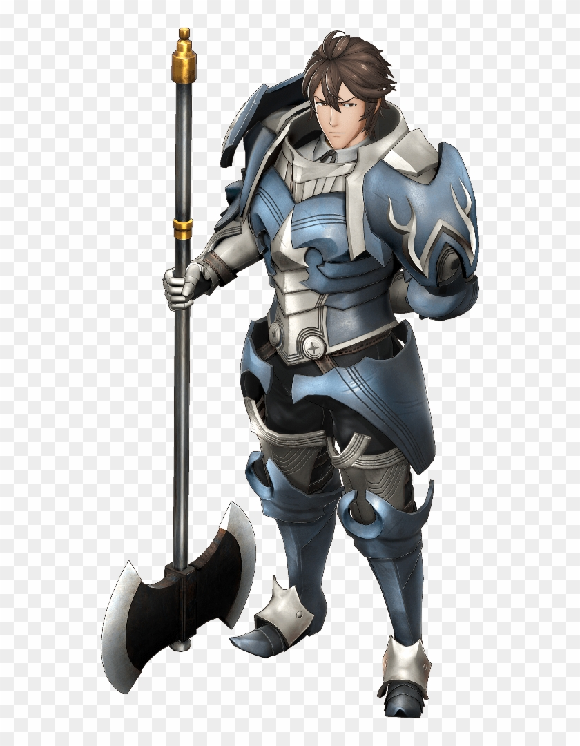 Fe Warriors - Fire Emblem Warriors Png Clipart #722216