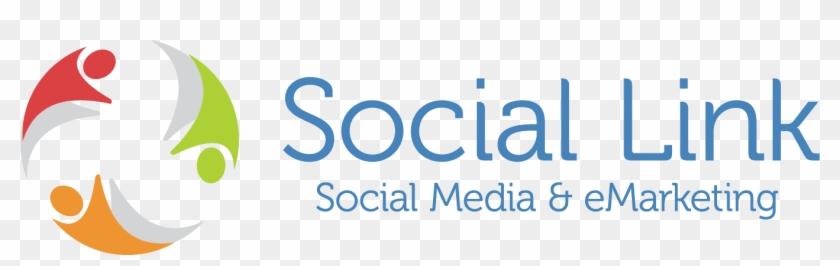 Marketing Social Media Logo Clipart #724716