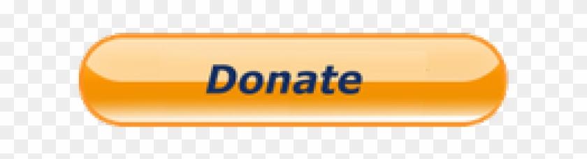 Paypal Donate Button Png Transparent Images - Paypal Donate Button Clipart #727946