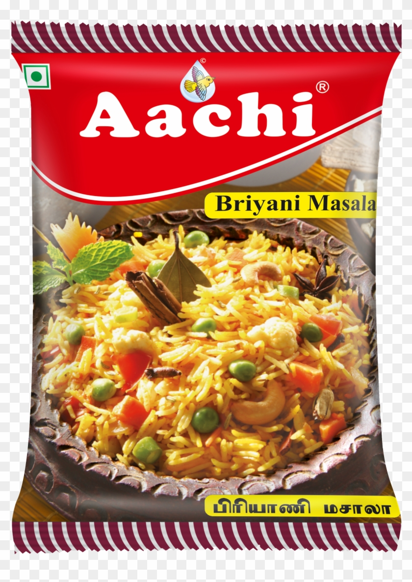 Previous Image - Aachi Curry Masala Powder Clipart@pikpng.com