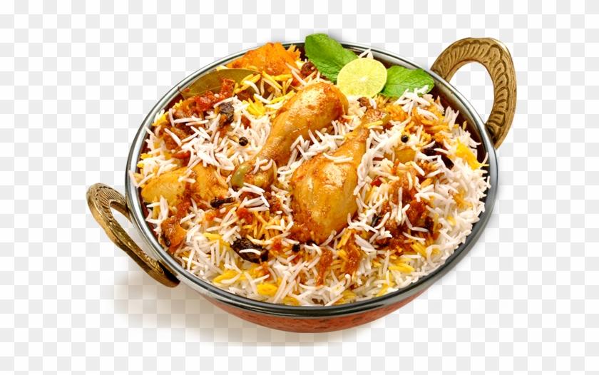 Chicken Dum Biryani Png Clipart@pikpng.com