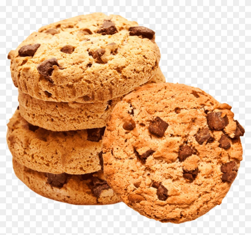 Download Cookies Png Images Background - Bakery Biscuits Images Png Clipart #732764