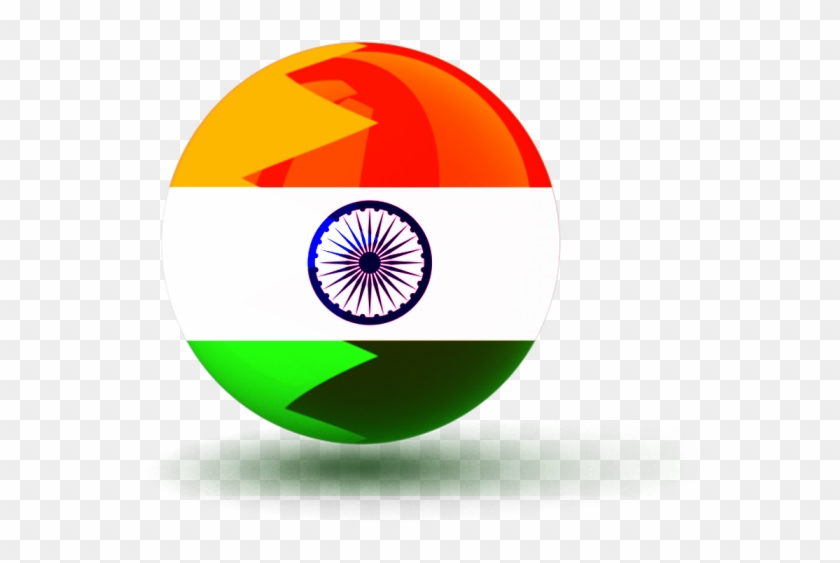 Abstract Indian Flag Background Design Flag Of India Flag