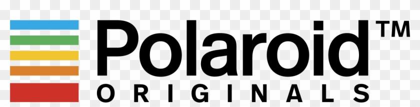 Polaroid Originals Instant Cameras And Film - Polaroid Originals Polaroid Logo Clipart #745829