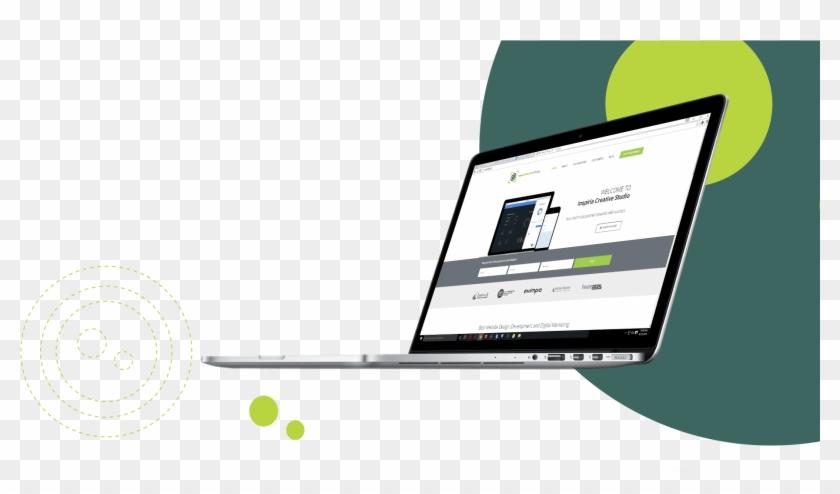 Our Services Creative Web Design - Circle Clipart #746271