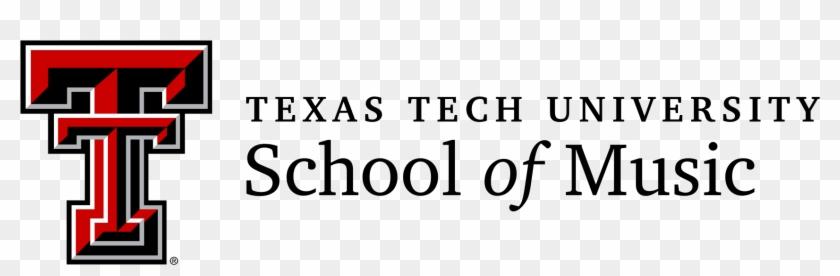 Texas Tech - Texas Tech University School Of Music Clipart #748530