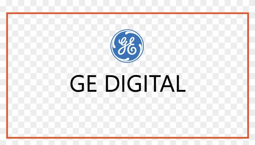 Ge Power 1 Ge Digital2 - General Electric, HD Png Download