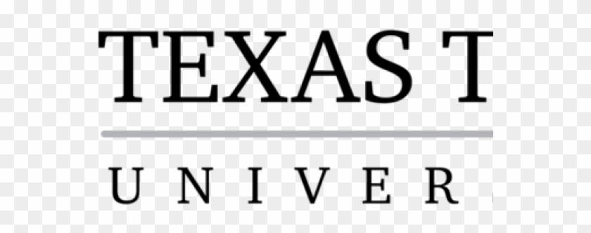 Texas Tech University Clipart #748945